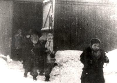 La liberazione ad Auschwitz