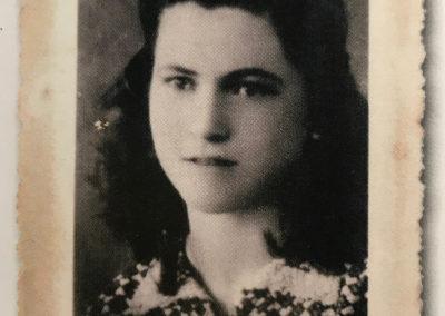 Lucia Modiano