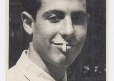Claudio Paggi -1940