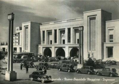 Ospedale Maggiore Niguarda