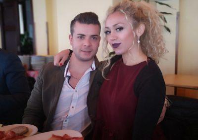 Gabriele e Giorgia